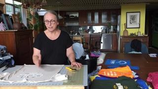 Making A Tee-Shirt Quilt