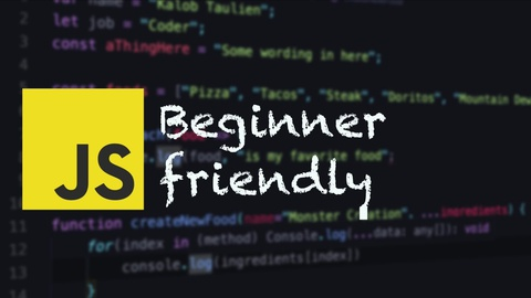JavaScript 101: Learn JavaScript with no prior experience