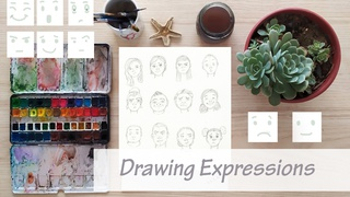 Drawing Expressions