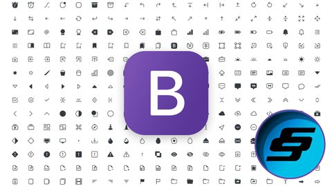 Masterclass Bootstrap 5 Course - Responsive Web Design