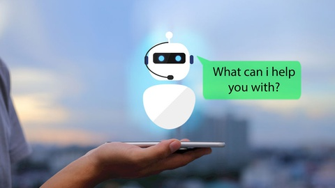 Create Chatbot Web Apps in Javascript