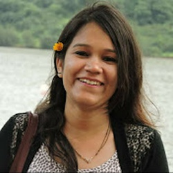 Mohini  Sinha