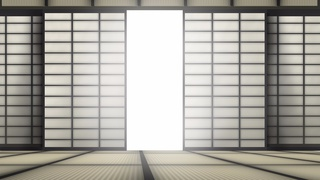 Create a Dojo Background for Animation in Photoshop