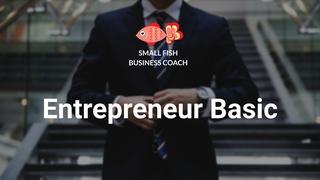 Entrepreneurship Basics