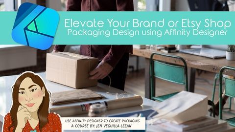 Elevate Your Brand or Etsy Shop Through Packaging Design