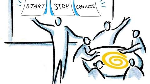 How to Run Agile Retrospectives