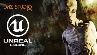 Introduction To 3D Character Animation In Unreal Engine 4!