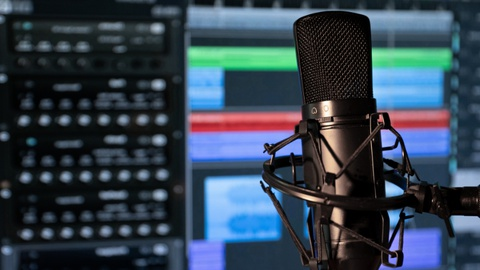 AUDACITY - Audio editing and recording For BEGINNERS