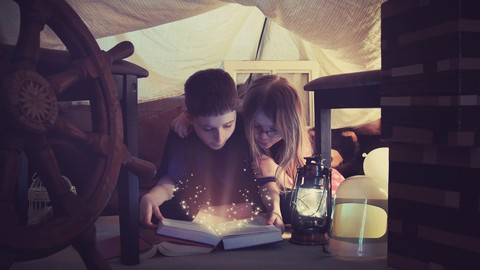How To Write a GREAT Children's Book