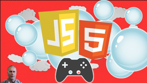 Create an HTML5 Canvas game JavaScript MouseClick Popper