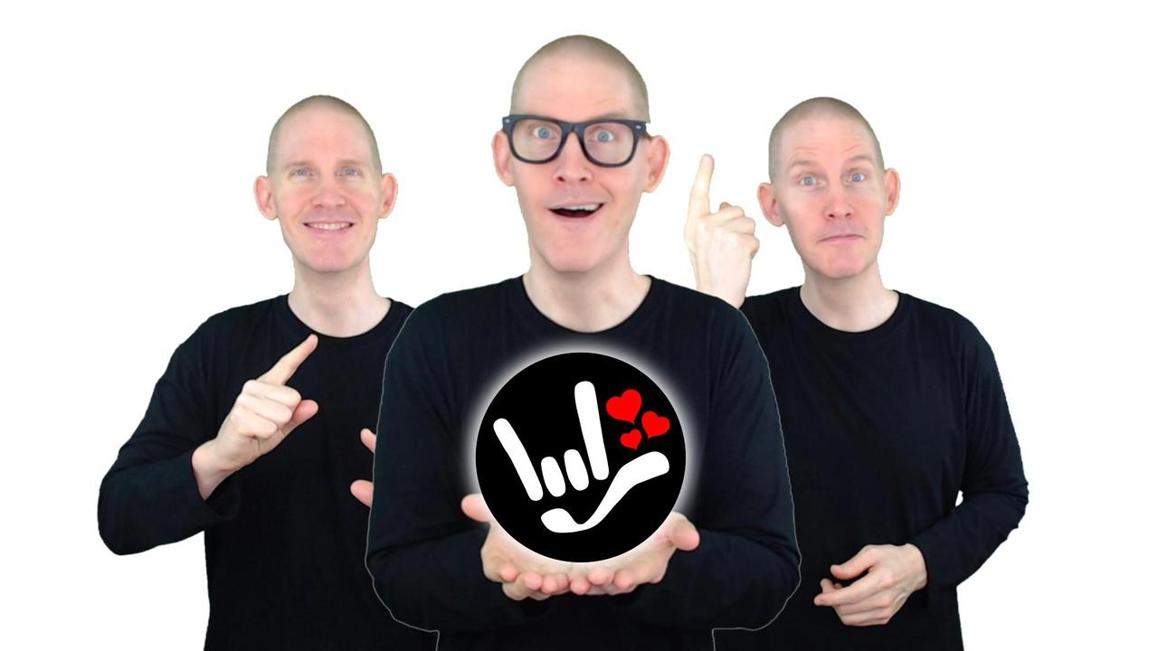 ASL | First 120 Basic Statements | American Sign Language