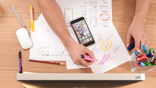Financial modeling for making business decisions and plans