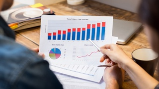 Create Growth Projections for Your Business