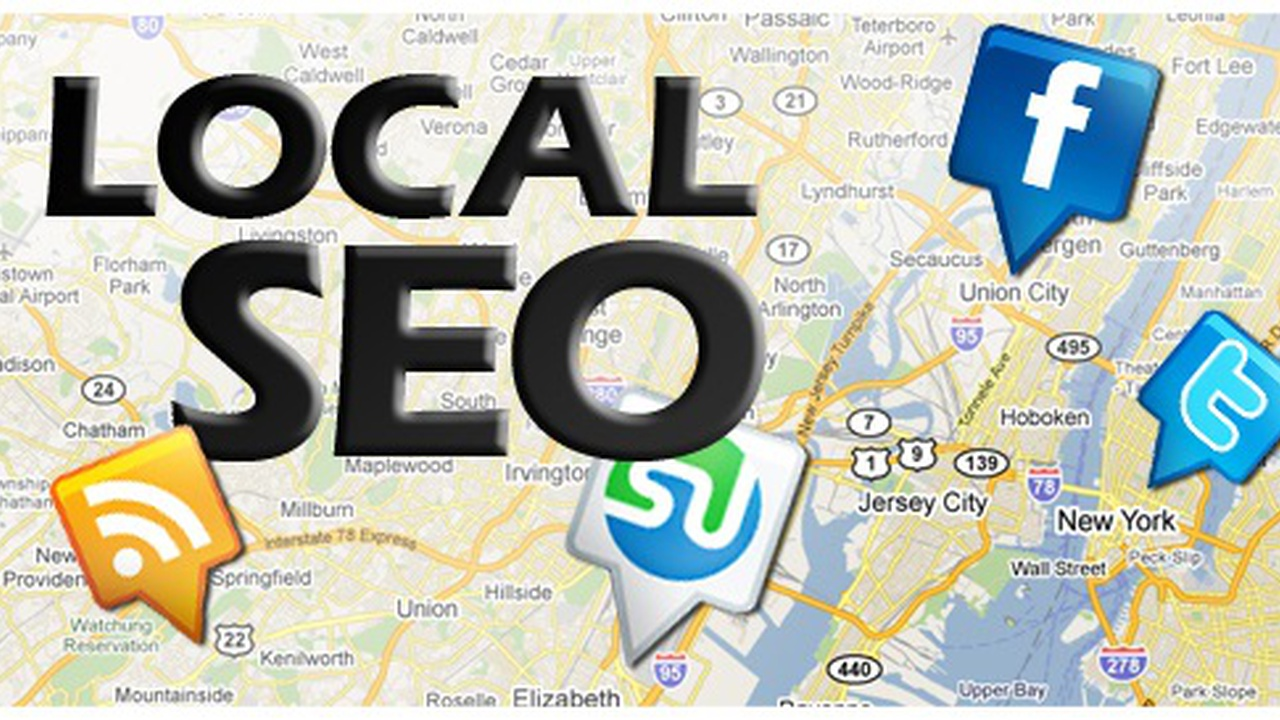 Do It Yourself Local SEO For The Small Business Owner