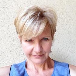 Mary-Jane Roussel