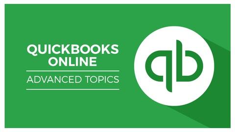 Advanced QuickBooks Online