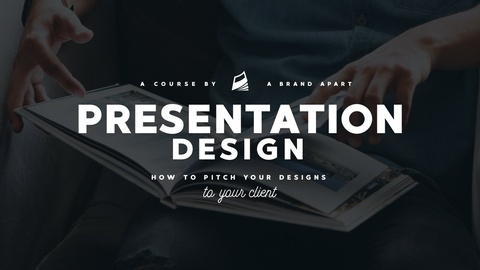 Presentation Design: How To Pitch Your Designs To Your Clients