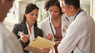 HIPAA and HITECH for Business Associates