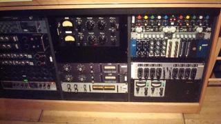 Audio Engineering: Basics of Compression