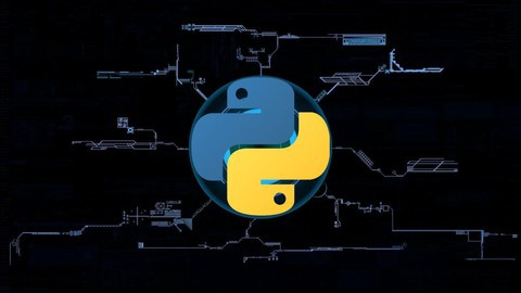 Learn Python With 20+ Real World Projects