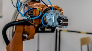 Industry 4.0 - Automation & Applications