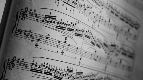 Music Theory Comprehensive: Part 3 - Minor Keys and More