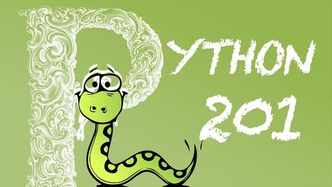 Python 201: Learn intermediate Python programming
