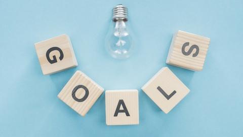 Sales Mastery: Goal Setting