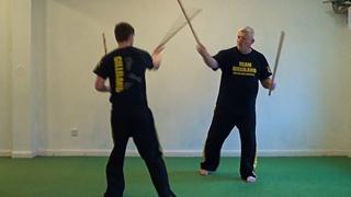 Kali - Filipino Martial Arts : Program 1