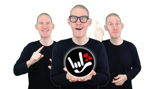 ASL Level 1 | First 120 Statements | American Sign Language