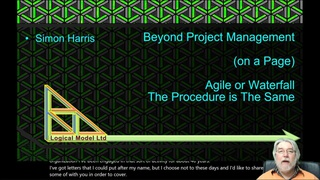 Foundations of CtO: Change the Org for Benefits