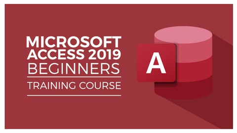 Access 2019 for Beginners