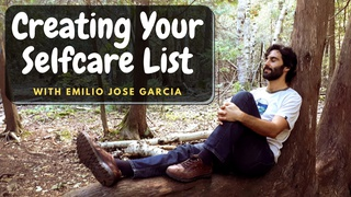 Creating Your Selfcare List