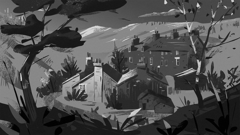 Level up your digital sketch style in Photoshop