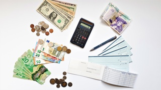 Taking Full Control of Your Finances