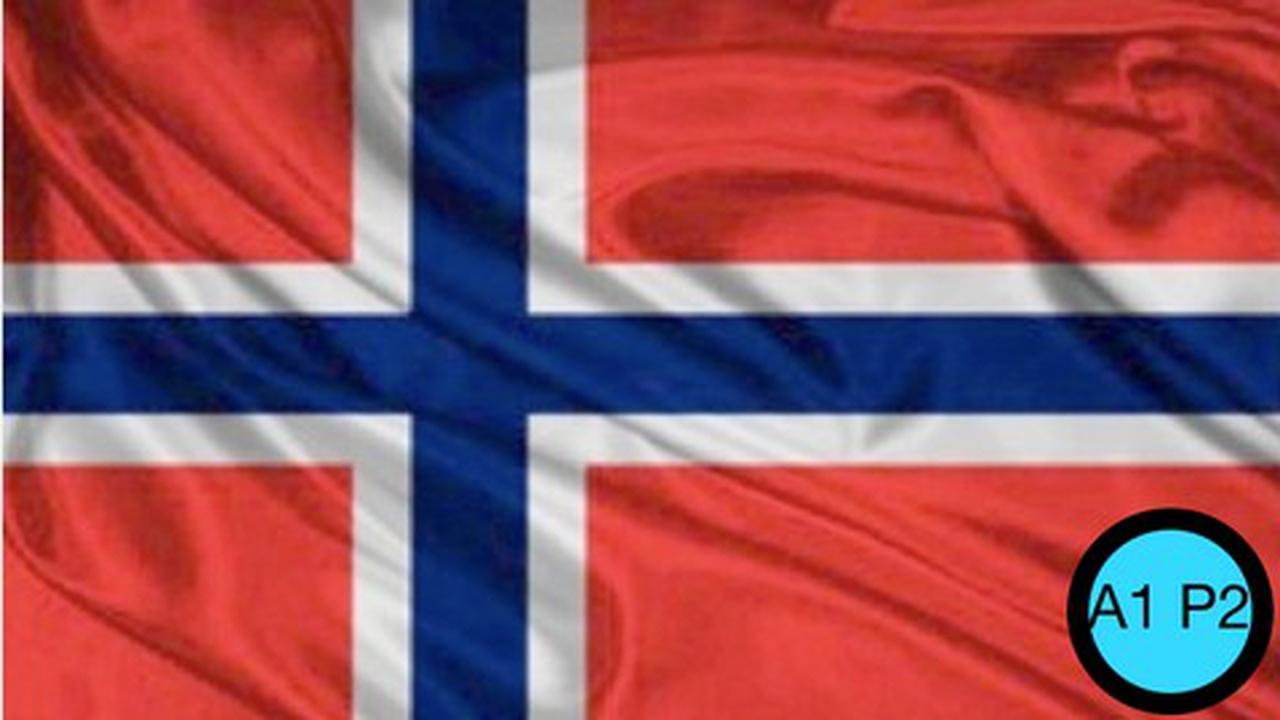 Norwegian Language Course A1 Part 2