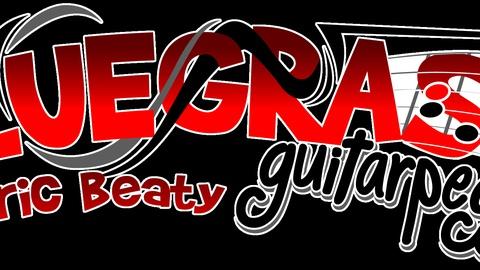 Bluegrass Guitarpeggios