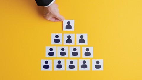 Organizational Behaviour, HR and Leadership