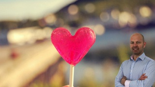 Marc Wynn's Guided Meditation to Attract LOVE