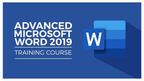 Advanced Microsoft Word 2019