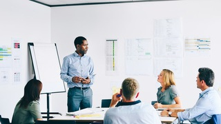 The Complete Guide to Building a Business Case