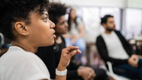 Listening Skills: The Ultimate Workplace Soft Skills