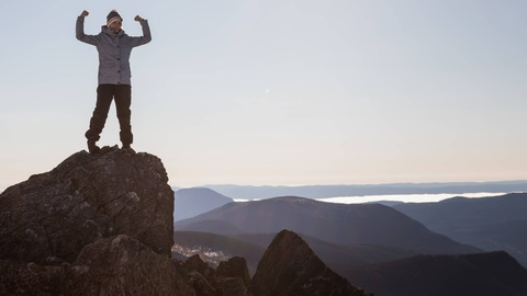 Get High on Public Speaking and Reach New Heights