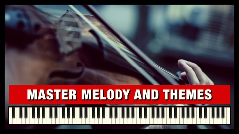 Music Composition - How to write Memorable Melodies