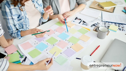 Create a Compelling Product Roadmap