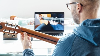 Harmony and Theory for Intermediate Guitar Players