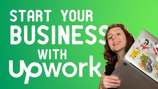 How To Start a Virtual Assistant Business With Upwork TODAY!
