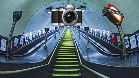 Become a Better Photographer II