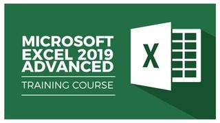 Advanced Excel