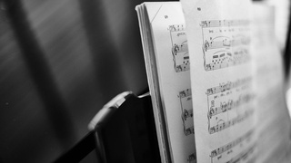 Music Theory Comprehensive: Part 6 - SATB Composition